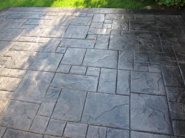 Edmonton Concrete Sealing