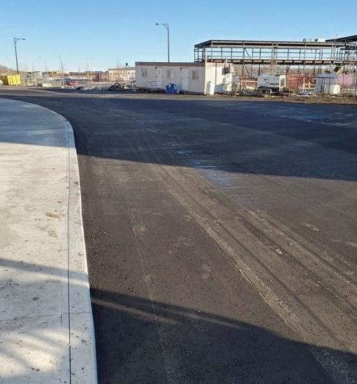 edmonton asphalt