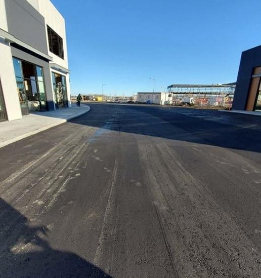 Edmonton Concrete and Asphalt