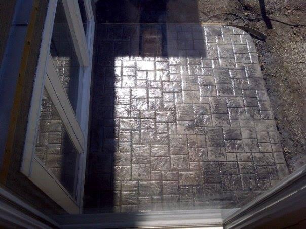 Leduc Concrete Services
