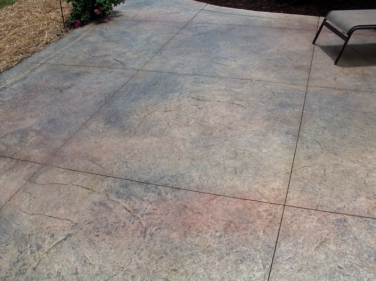 Edmonton Concrete Sealing Contractor